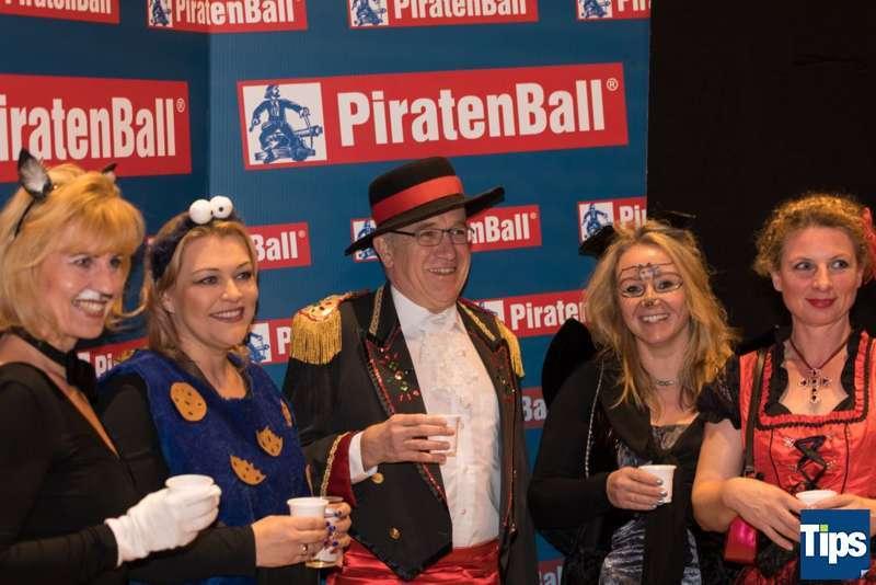 Piraten Ball 2017 - Bild 179