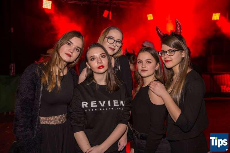 Faschings Clubbing 2018 Messehalle Freistadt - Bild 113
