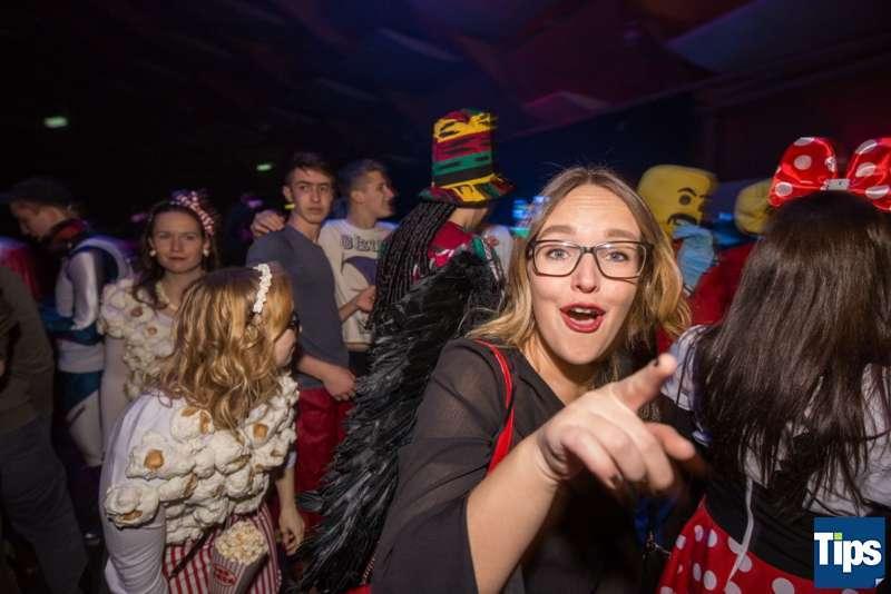 Faschings Clubbing 2018 Messehalle Freistadt - Bild 120