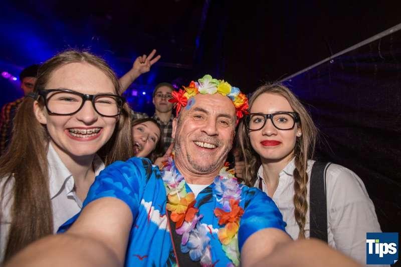 Faschings Clubbing 2018 Messehalle Freistadt - Bild 133