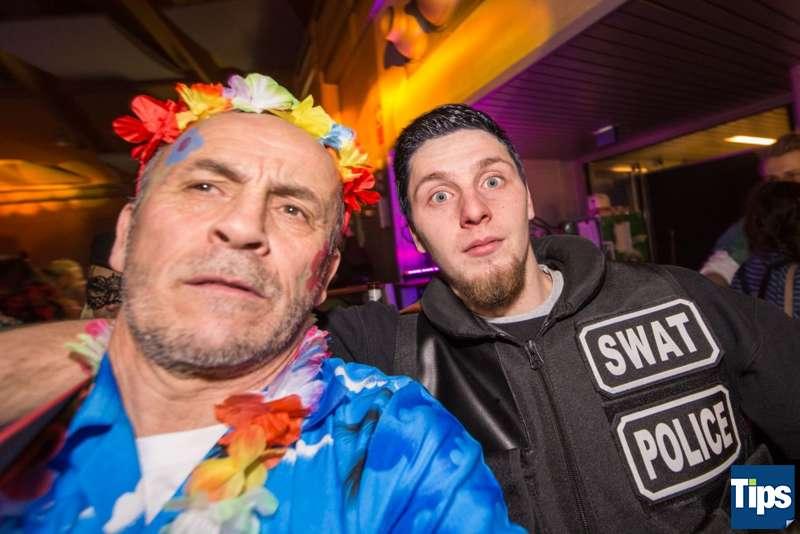 Faschings Clubbing 2018 Messehalle Freistadt - Bild 159