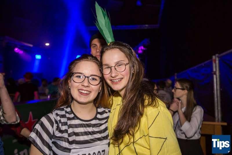 Faschings Clubbing 2018 Messehalle Freistadt - Bild 174