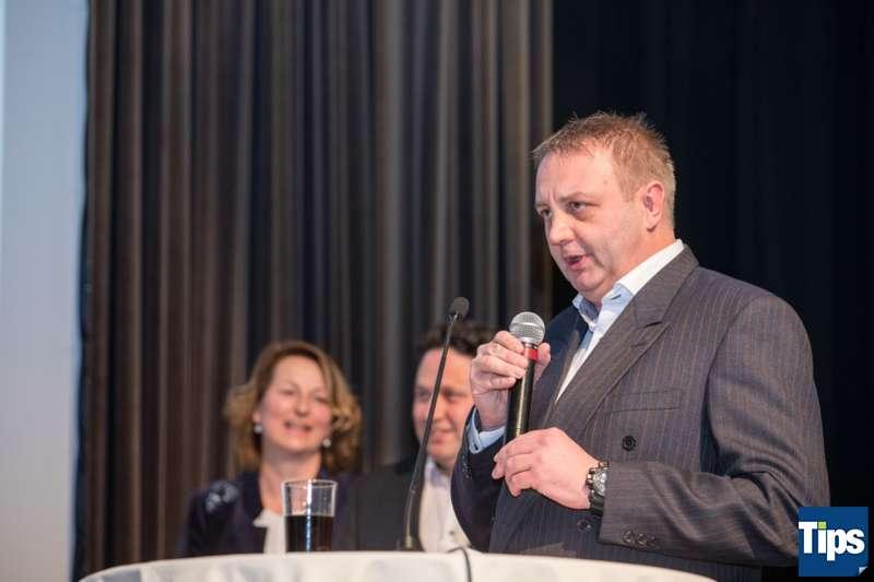 Neujahrsempfang Stadtgemeinde Freistadt mit Bürgermeisterin Paruta-Teufer - Bild 10