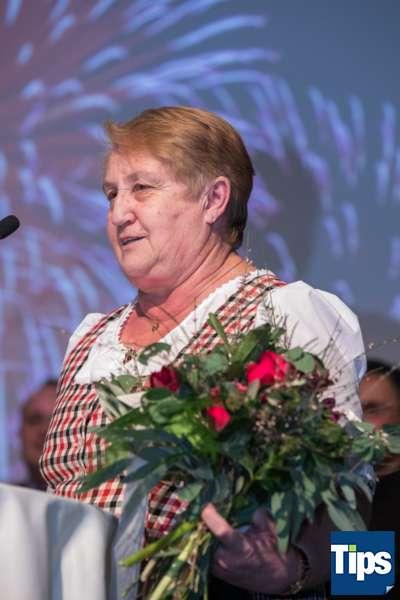 Neujahrsempfang Stadtgemeinde Freistadt mit Bürgermeisterin Paruta-Teufer - Bild 23