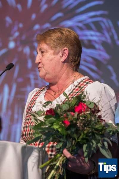 Neujahrsempfang Stadtgemeinde Freistadt mit Bürgermeisterin Paruta-Teufer - Bild 32