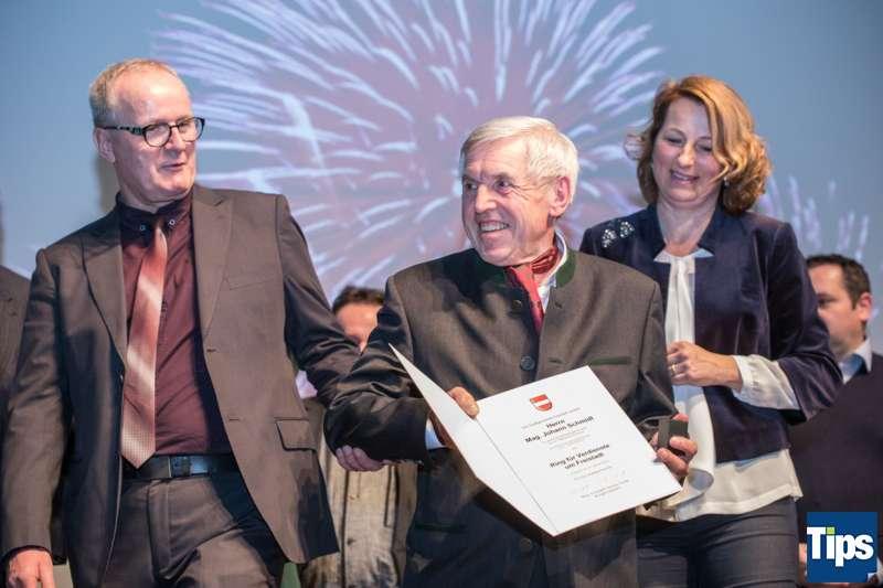 Neujahrsempfang Stadtgemeinde Freistadt mit Bürgermeisterin Paruta-Teufer - Bild 34