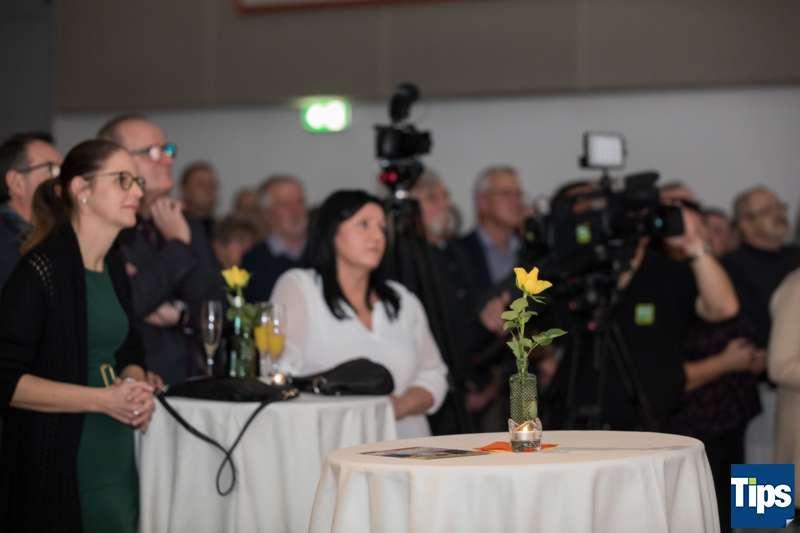 Neujahrsempfang Stadtgemeinde Freistadt mit Bürgermeisterin Paruta-Teufer - Bild 38