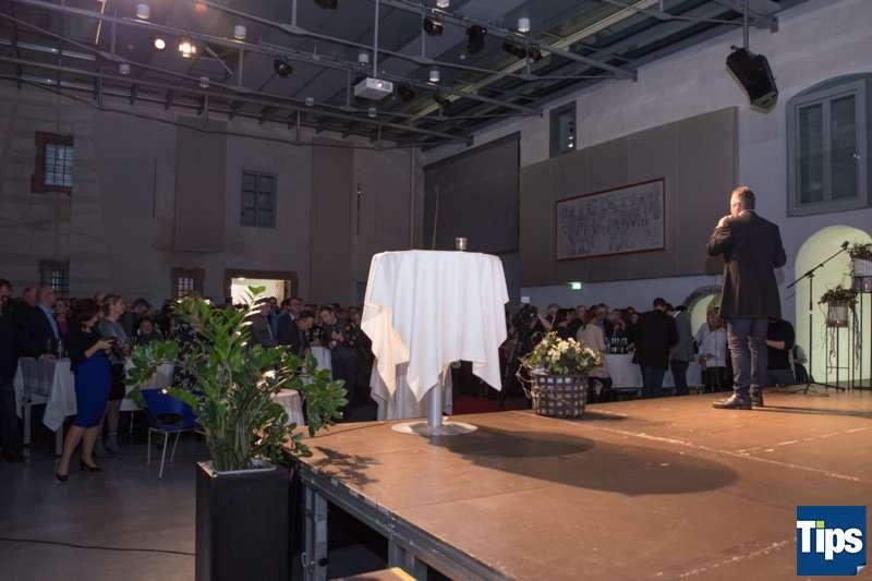Neujahrsempfang Stadtgemeinde Freistadt mit Bürgermeisterin Paruta-Teufer - Bild 40