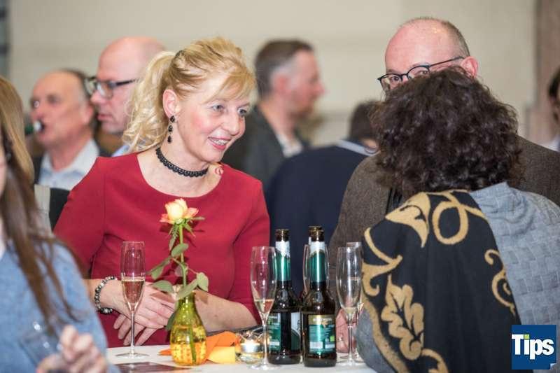 Neujahrsempfang Stadtgemeinde Freistadt mit Bürgermeisterin Paruta-Teufer - Bild 44