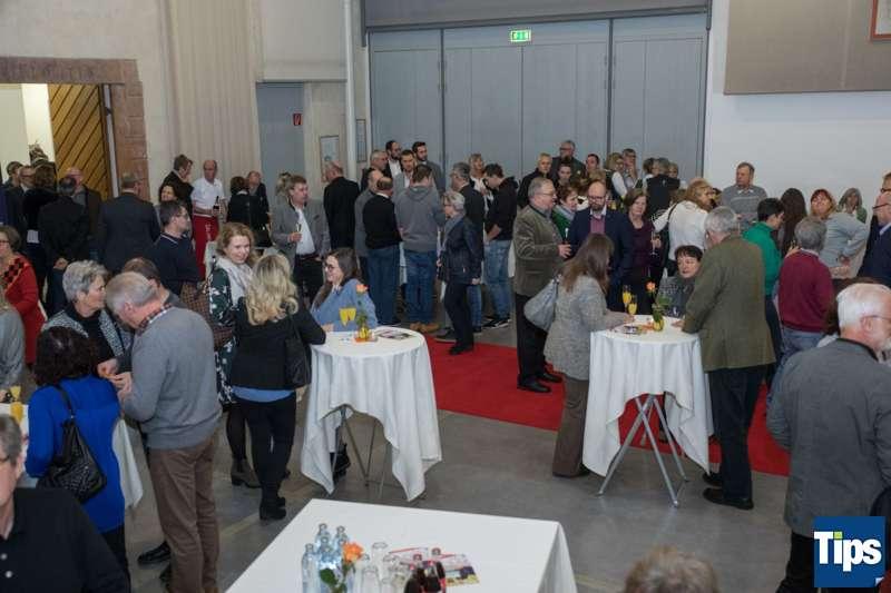 Neujahrsempfang Stadtgemeinde Freistadt mit Bürgermeisterin Paruta-Teufer - Bild 50
