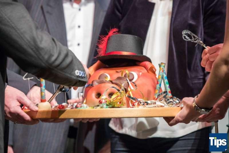 Neujahrsempfang Stadtgemeinde Freistadt mit Bürgermeisterin Paruta-Teufer - Bild 52