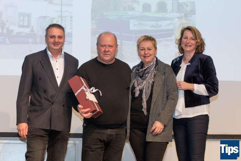 Neujahrsempfang Stadtgemeinde Freistadt mit Bürgermeisterin Paruta-Teufer - Bild 54