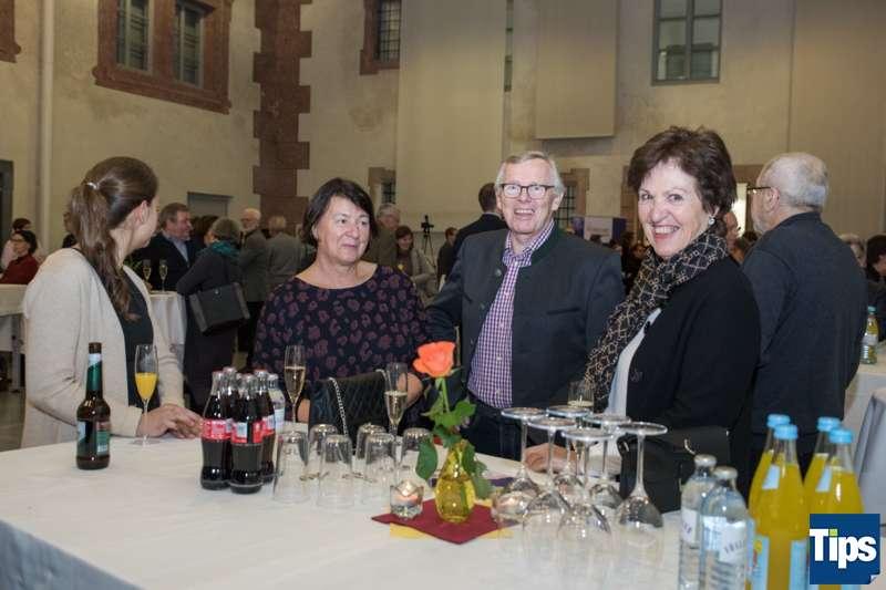 Neujahrsempfang Stadtgemeinde Freistadt mit Bürgermeisterin Paruta-Teufer - Bild 65