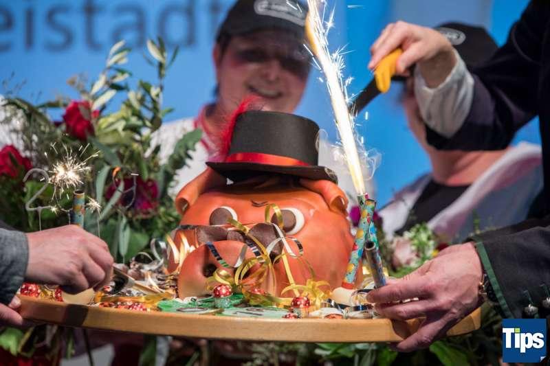 Neujahrsempfang Stadtgemeinde Freistadt mit Bürgermeisterin Paruta-Teufer - Bild 72