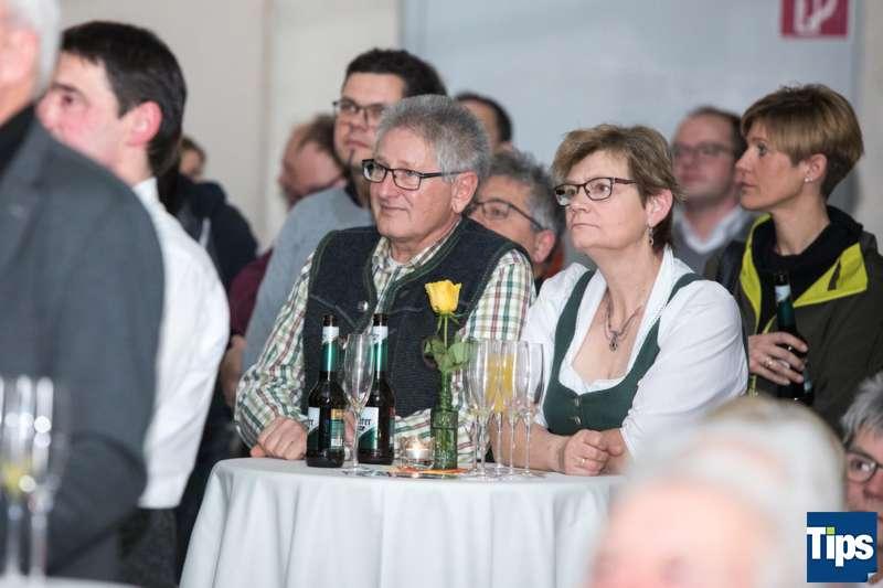 Neujahrsempfang Stadtgemeinde Freistadt mit Bürgermeisterin Paruta-Teufer - Bild 74