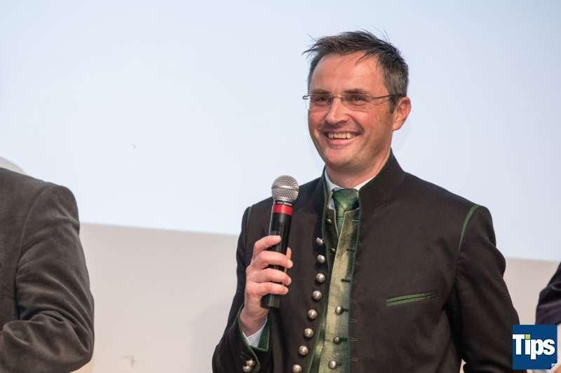 Neujahrsempfang Stadtgemeinde Freistadt mit Bürgermeisterin Paruta-Teufer - Bild 89