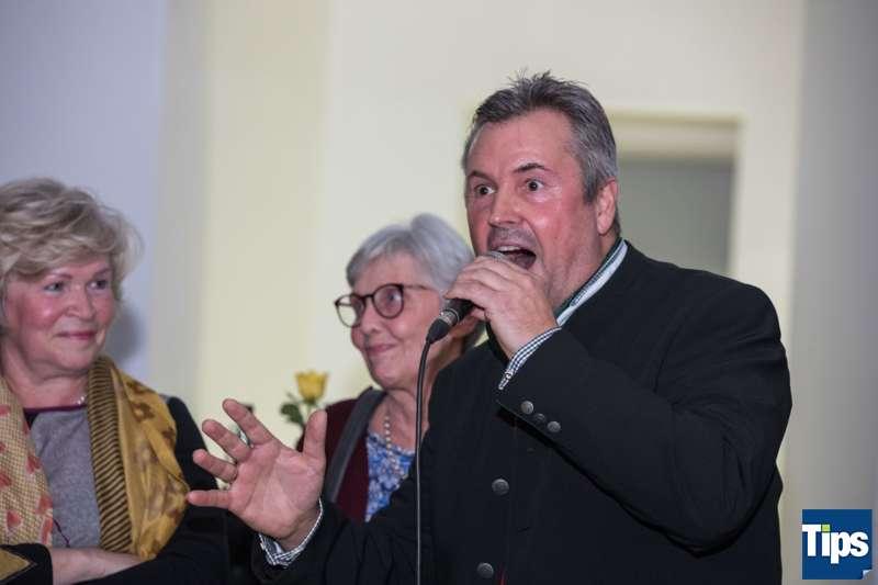 Neujahrsempfang Stadtgemeinde Freistadt mit Bürgermeisterin Paruta-Teufer - Bild 101