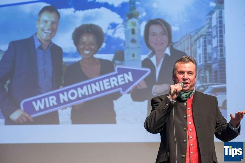 Neujahrsempfang Stadtgemeinde Freistadt mit Bürgermeisterin Paruta-Teufer - Bild 104