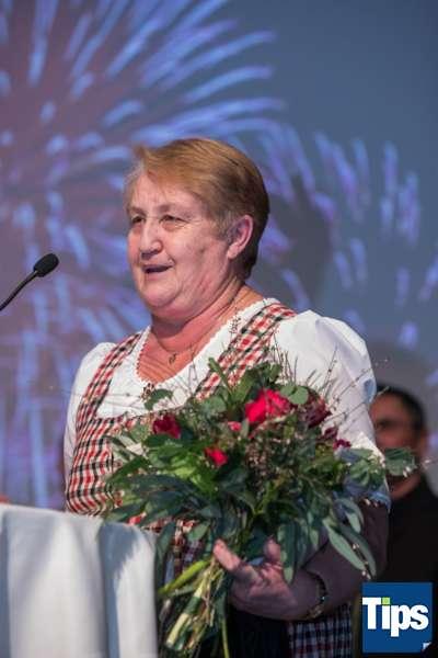 Neujahrsempfang Stadtgemeinde Freistadt mit Bürgermeisterin Paruta-Teufer - Bild 132