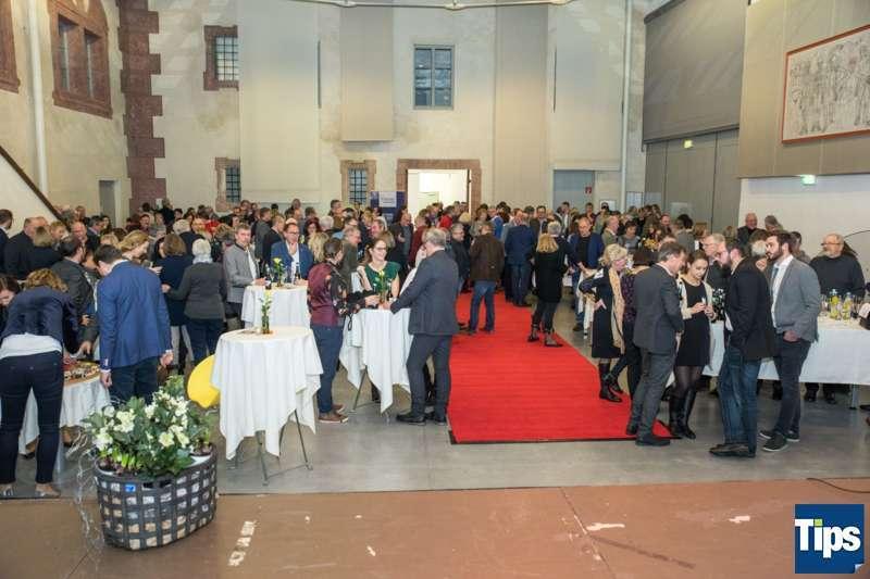 Neujahrsempfang Stadtgemeinde Freistadt mit Bürgermeisterin Paruta-Teufer - Bild 135