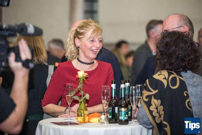 Neujahrsempfang Stadtgemeinde Freistadt mit Bürgermeisterin Paruta-Teufer - Bild 141