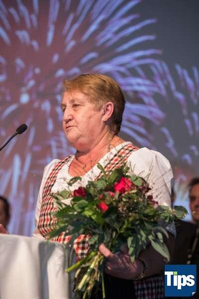 Neujahrsempfang Stadtgemeinde Freistadt mit Bürgermeisterin Paruta-Teufer - Bild 146