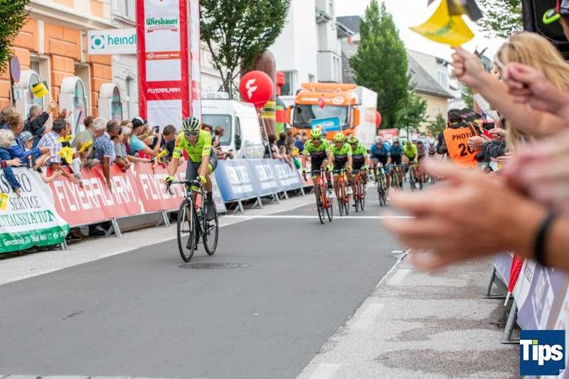 Österreich-Rundfahrt, Etappenziel Freistadt - Bild 32
