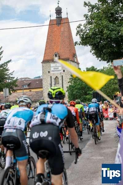 Österreich-Rundfahrt, Etappenziel Freistadt - Bild 35