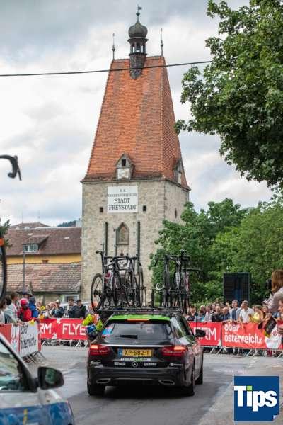 Österreich-Rundfahrt, Etappenziel Freistadt - Bild 53