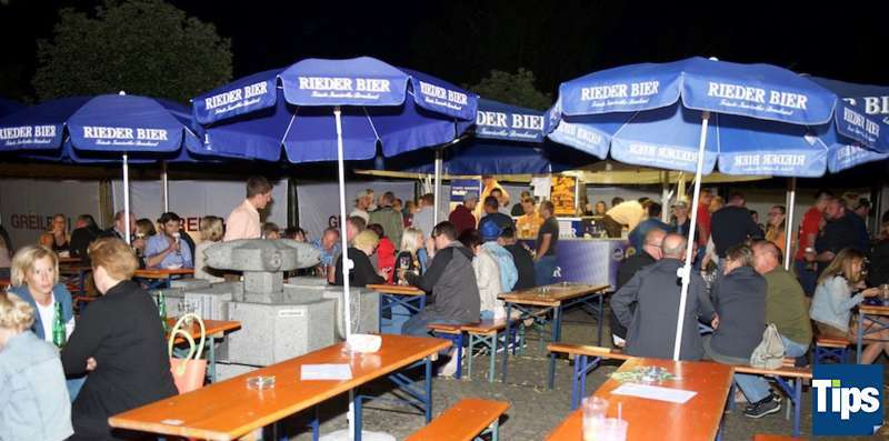 Gurtner Dorfbrunnenfest - Bild 4