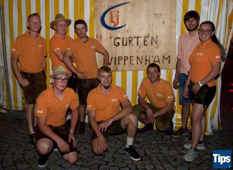 Gurtner Dorfbrunnenfest - Bild 30
