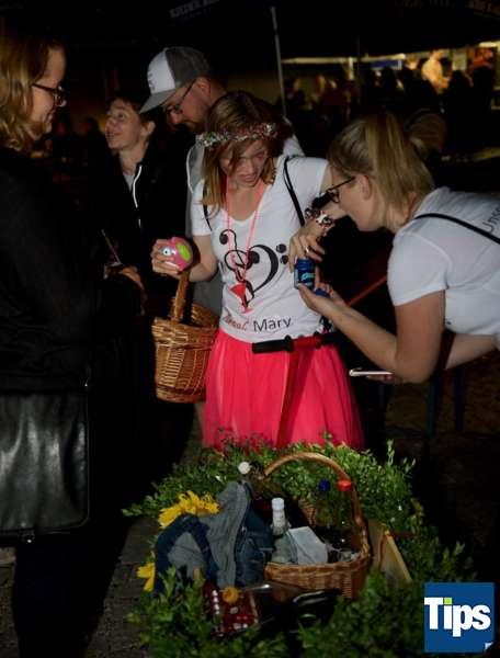 Gurtner Dorfbrunnenfest - Bild 34