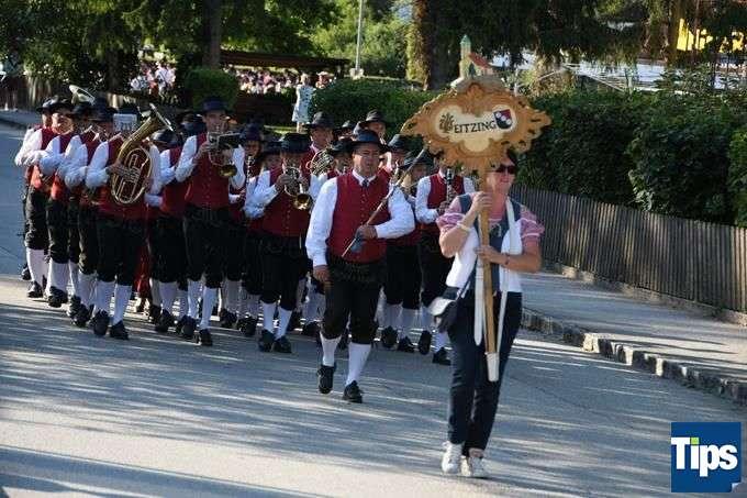 Bezirksmusikfest Riedau - Bild 6