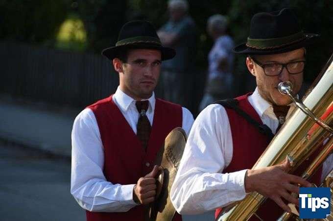 Bezirksmusikfest Riedau - Bild 7