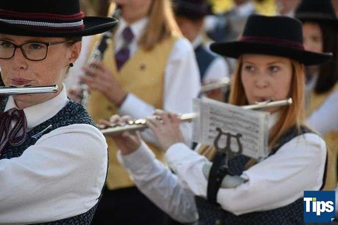 Bezirksmusikfest Riedau - Bild 15