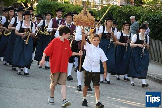 Bezirksmusikfest Riedau - Bild 22