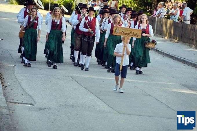 Bezirksmusikfest Riedau - Bild 25