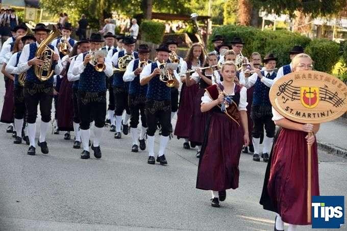 Bezirksmusikfest Riedau - Bild 26