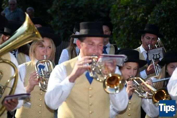 Bezirksmusikfest Riedau - Bild 29