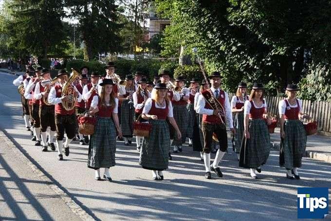 Bezirksmusikfest Riedau - Bild 32