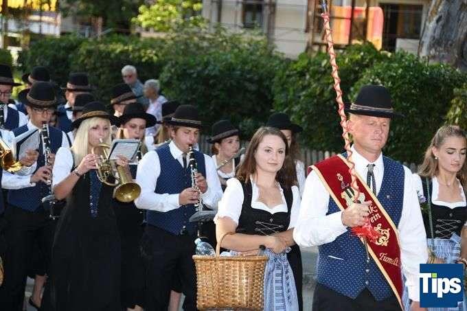Bezirksmusikfest Riedau - Bild 33
