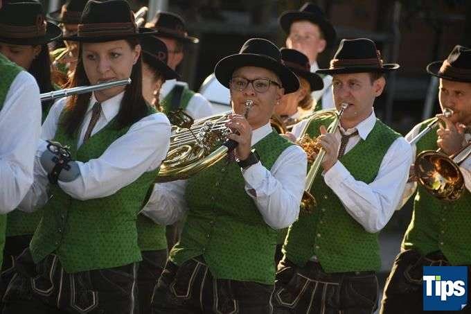 Bezirksmusikfest Riedau - Bild 35