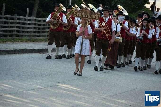 Bezirksmusikfest Riedau - Bild 47