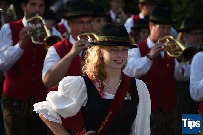 Bezirksmusikfest Riedau - Bild 50
