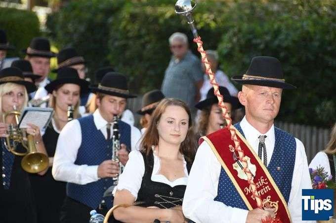Bezirksmusikfest Riedau - Bild 52
