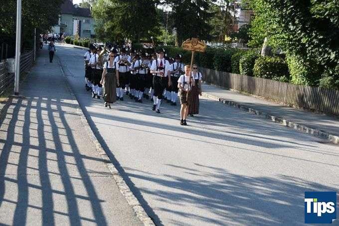 Bezirksmusikfest Riedau - Bild 57