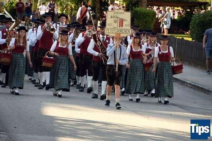 Bezirksmusikfest Riedau - Bild 59