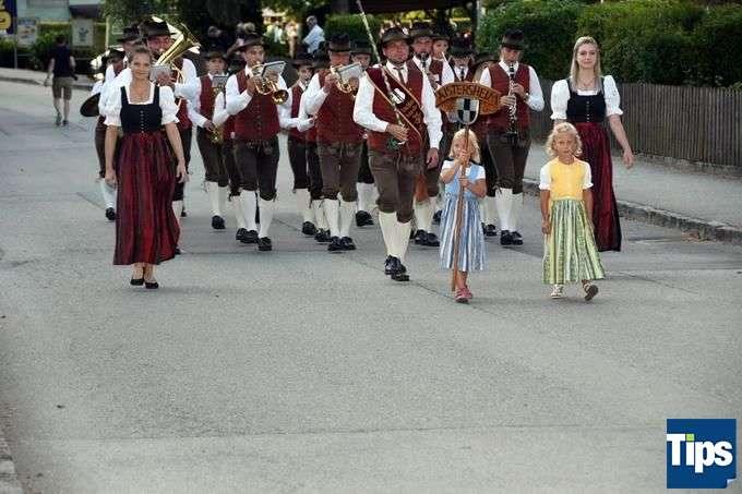 Bezirksmusikfest Riedau - Bild 63