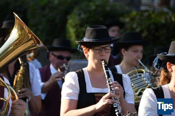 Bezirksmusikfest Riedau - Bild 64