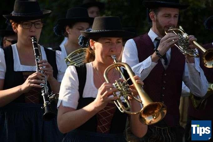 Bezirksmusikfest Riedau - Bild 66